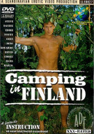 Camping in Finland Porn Movie