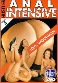 Anal Intensive 4 Porn Movie