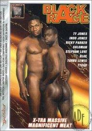 Black Rage Porn Video