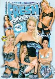 Fresh Porn Babes #5 Porn Movie