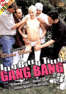 Itty Bitty Titty Gang Bang #3 Porn Video
