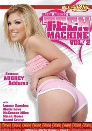 Teen Machine Vol. 2 Porn Video