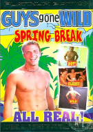 Guys Gone Wild: Spring Break Porn Movie