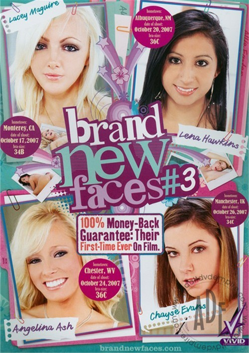 Brand New Faces #3 image