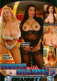 Mom's With Big Tits 3 Porn Video