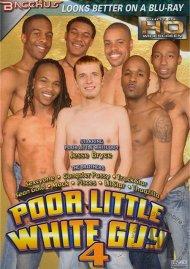 Poor Little White Guy 4 Porn Video