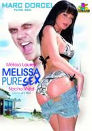 Melissa Pure Sex Porn Movie