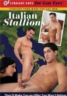 Italian Stallions Porn Movie