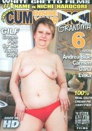 I Wanna Cum Inside Your Grandma 6 Porn Movie