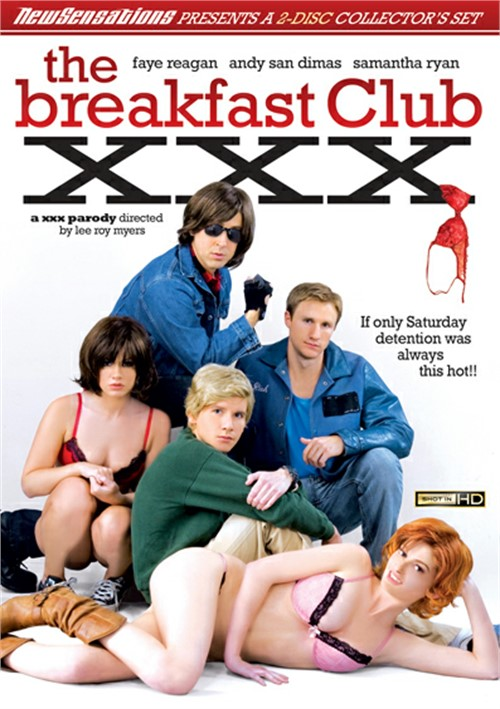 Breakfast Club, The: A XXX Parody