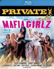 Mafia Girlz Blu-ray porn movie from Private.