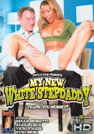 My New White Stepdaddy Porn Video