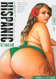 Hefty Hispanic Hotties Porn Movie