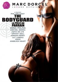 Bodyguard, The Porn Video