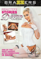Real Wife Stories: Devon Porn Movie