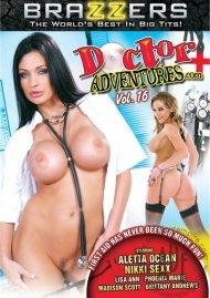 Doctor Adventures Vol. 16 Porn Movie