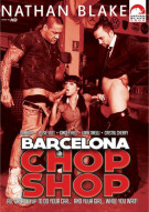 Nathan Blake - Barcelona Chop Shop Porn Movie