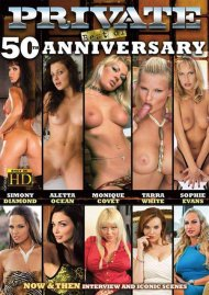 Private Best Of: The 50th Anniversary Porn Movie