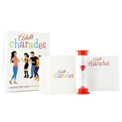 Adult Charades Card Game Sex Toy