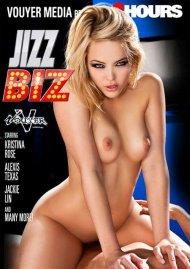 Jizz Biz Porn Movie