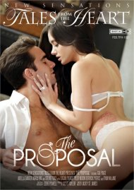 The Proposal DVD porn movie from New Sensations.