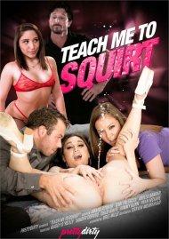 Teach Me To Squirt Porn Movie
