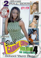 Black Carnal Coeds 4:  The College Layz Porn Movie