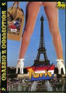 Tracy Takes Paris Porn Movie