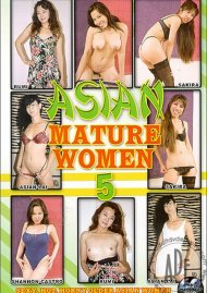 Asian Mature Women 5 Porn Movie