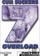 Cum Suckers 7: Overload Porn Movie