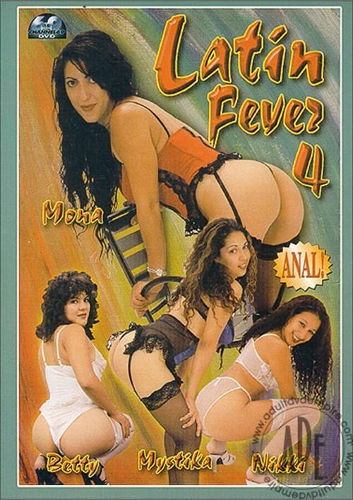 Latin Fever 4 1996 All Sex Latin