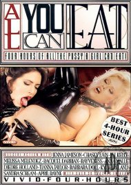 All You Can Eat Porn Movie