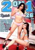 2 on 1 #26 Porn Video