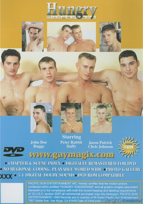 Pacific Sun Gay Dvd 28