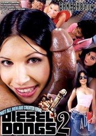 Diesel Dongs Vol. 2 Porn Movie