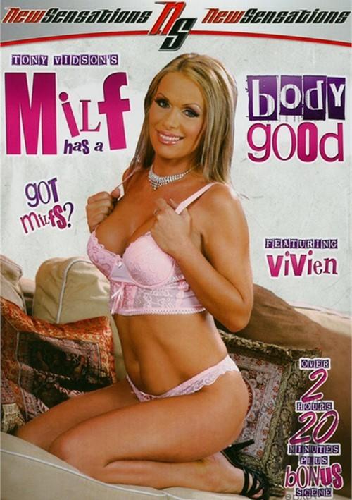 MILF Has A Body Good 2007 Mature Winnie
