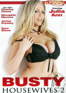 Busty Housewives 2 Porn Movie