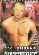 Josh Rubens Super Stud Porn Movie