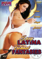 Sexy Latina Fishnet Fantasies Porn Movie