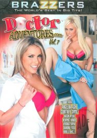 Doctor Adventures Vol. 7 Porn Movie