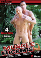 Muscle Fuckers Porn Movie