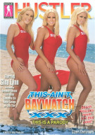 This Ain't Baywatch XXX Porn Video