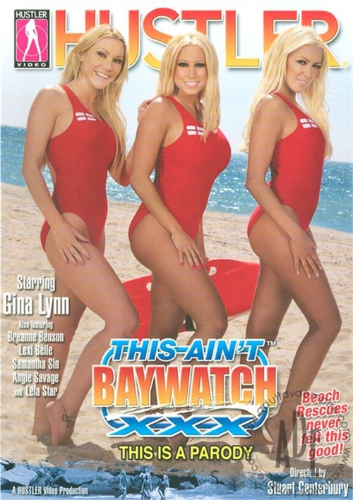 This Aint Baywatch XXX