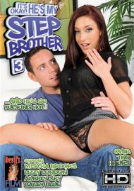 Its Okay! Hes My Stepbrother 3 Porn Movie
