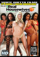 This Isnt The Real Housewives Of Atlanta...Its A XXX Spoof! Porn Movie