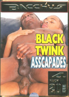Black Twink Asscapades Porn Movie