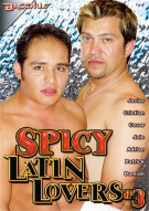 Spicy Latin Lovers #3 Porn Movie