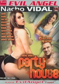 Party House Porn Video