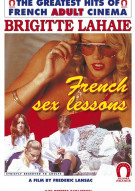 French Sex Lessons Porn Movie