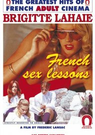 French Sex Lessons (English) Porn Video
